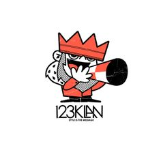 123klan Character Design #character
