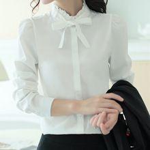 Mulheres blusas casuais mulheres Chiffon blusa mulheres Tops e blusas 2015 nova moda blusas femininas(China (Mainland))