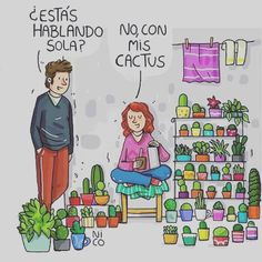 Nature Plants, Garden Plants, Cactus Quotes, Cactus E Suculentas, Animated Love Images, Motivational Phrases, Green Life, Home Interior, Gardens