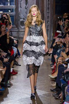 #Giles at London Fashion Week Spring 2013