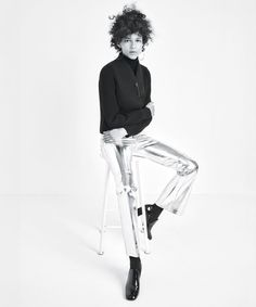 The Best Trends of the Fall 2015 Collections Photos | W Magazine
