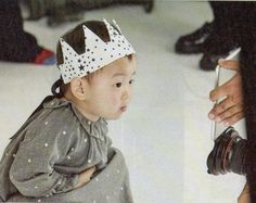 cutest king ever Song Triplets, Superman Baby, Your Favorite, Create Your Own, Songs, Instagram Posts, Cute, Babies, Babys