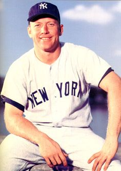 mickey mantle 10201931 8131995 i still