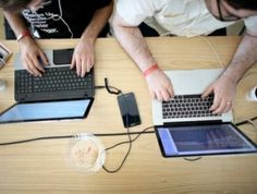 As melhores profissões de tecnologia para jovens