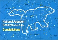 National Audubon Society Pocket Guide to Constellations of the Northern Skies (National Audubon Society Pocket Guides) by Mark Chartrand http://www.amazon.com/dp/0679779981/ref=cm_sw_r_pi_dp_.07rvb0055WGG