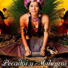 """. Lila Downs""""Este es el disco más mexicano que hice hasta ahora y a la vez el que más ha cruzado las fronteras -reconoce la artista-. Estas rancheras que estoy cantando, sus metáforas y sus maneras de interpretarlas, son una manera de redefinir el concepto de fe en nosotros, en mi etnia, en mi país y hasta en la comida de mi pueblo."""""""
