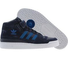 online store 0fa52 d38da Adidas Forum Mid RS (dark indigo   dark royal   white) G62879 -  84.99