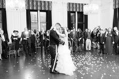 Down Town Club Philadelphia Wedding