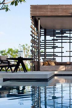 With a butler assigned to each villa, you don't have to lift a finger. Alila Villas Uluwatu (Bali, Indonesia) - Jetsetter
