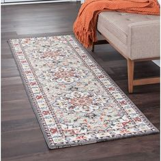 You'll love the Tyshawn Oriental Gray/Brown Area Rug at Wayfair - Great Deals on all Rugs products with Free Shipping on most stuff, even the big stuff.