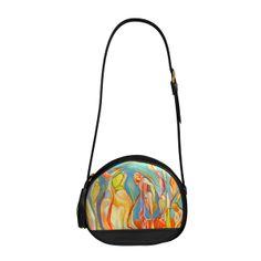 Lilly #design arts2be #handbag with Marie-Christine Thiercelin #artist