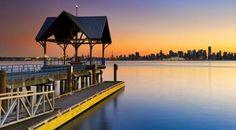 5 Tempat Teromantis untuk Bulan Madu  newslewatmanacom
