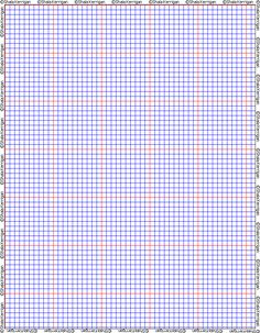 Shala's Graph Paper ~ Free printable graph paper for all sorts of beading stitches, knitting and cross stitch and needlepoint.