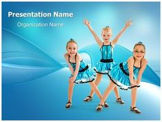 Tap Dancing Girls Powerpoint Template is one of the best PowerPoint templates by EditableTemplates.com. #EditableTemplates #PowerPoint #Tap Class #Girl #Youth #Child #Kid #Perform #Dance Group #Dance Recital #Recital #Dance #Youthful #Dance Class  #Class #Dancer #Tap Dancing Girls #Happy #Tap Dance Trio #Dance Costumes #Trio #Costume #Young #Pose #Active #Tap