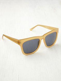 Free People Kaline Sunglasses