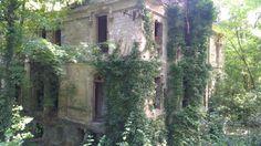 Le Plessis-Robinson, le château de la Solitude