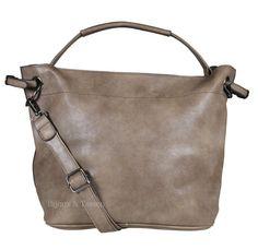 """Eternel """"Bag in bag"""" taupe   Tassen / Clutches   Bijoux & Tassen"""