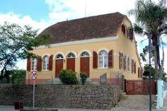 Casa do Cavalo Baio. Galeria de Fotos | Prefeitura Municipal de Araucária