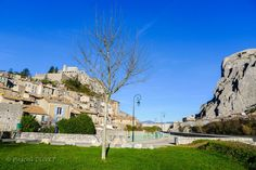 SQ25 - Sisteron, la perle de la Haute Provence - Alpes de Haute Provence 04
