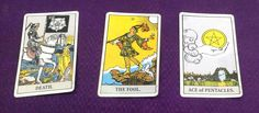 Free Tarot Reading for 23 February to 1 March 2015 Psychic Predictions, Ace Of Pentacles, Free Tarot Cards, Free Tarot Reading, Card Reading, February