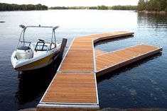 Boat dock ideas Pond Boat Dock Ideas Designs Also Lake Gallery Floating Design Travelinsurancedotaucom Boat Dock Ideas Travelinsurancedotaucom - ixiqi Floating Boat Docks, Lake Dock, Haus Am See, Lakefront Property, Boat Lift, Weekend House, River House, Lake Life, Rustic Design