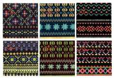 TRADITIONAL LATVIAN PATTERNS5 Tapestry Crochet Patterns, Fair Isle Knitting Patterns, Knitting Charts, Knitting Stitches, Knitting Designs, Mittens Pattern, Knit Mittens, Chart Design, Stitch Patterns