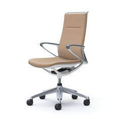 Okamura (Japan)Beauty and comfort in equal measure. Work Chair, Executive Office Chairs, Conference Chairs, Good Posture, Online Furniture, Seat Cushions, Furniture Design, Interior Design, Tables