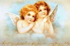 картинки для декупажа ангелочки: 13 тыс изображений найдено в Яндекс.Картинках