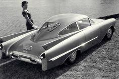 Oldsmobile concept 1954