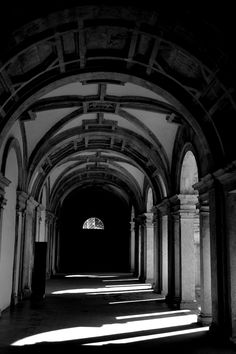 Portugal. Convento de Cristo. Tomar.