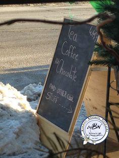 tea, coffee, hot chocolate Chalkboard Signs, Hot Chocolate, Art Quotes, Tea, Coffee, Creative, Kaffee, Cocoa, Teas
