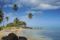 18 Beautiful Latin American Beaches That You Need To Go Visit Right Now - Little Corn Island