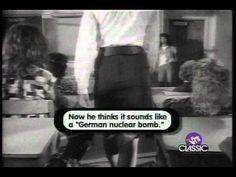 Van Halen - Hot for Teacher (VH1's Pop Up Video version)