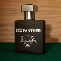 60% of the time it works everytime. Sex Panther at Firebox.com