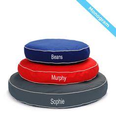 Waggo Modern Dog Bed Benny Basic Classic | Waggo