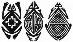 mapuche symboles Native Symbols, Native Art, Aztec Drawing, Native American Wisdom, African Tribes, Symbol Design, Paperclay, Celtic Designs, Aboriginal Art