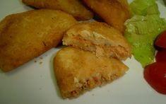 Suculento Risoles de atum | Cozinha Menina
