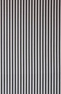 Ticking Stripe Black Made to Measure Curtains, from £95 per pair or £10 per metre.