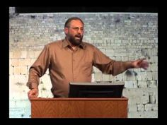 The Feast of Tabernacles (Part 1 of 2) Mark Biltz   (Session 4 of 4 The Feasts of the Lord series)  39 minutes
