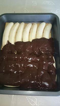 kardinalschnitte rezept Nepeen lahodn ezy jsou rychl na ppravu. No Bake Cookies, No Bake Cake, Ice Cream Candy, Czech Recipes, Different Cakes, Polish Recipes, Pastry Cake, Sweet Cakes, Ice Cream Recipes
