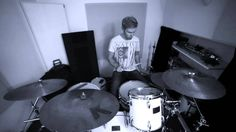 Head.Cars.Bending // The 1975 // Drum Cover