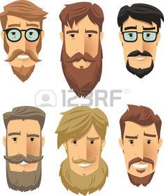 people illustration - Поиск в Google