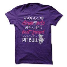 For Pit Bull Lovers! #t-shirt #bull # bulldogs
