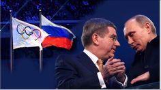 IOC hat entschieden: Russland darf zu Olympia - Olympia 2016 - Bild.de