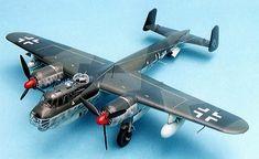 Dornier Do-217