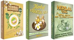 Herbal Remedies: Box Set: The Complete Herbal Guide to Rejuvenate Your Body and Soul (Herbal Remedies, Natural Medicine, Organic Cures, Herbal Medicine, Fight Disease, Improved Health), http://www.amazon.com/dp/B00O5A1A2I/ref=cm_sw_r_pi_awdm_OdEqub1BRQJ5G