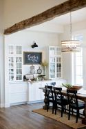 10 modern farmhouse style kitchen decor ideas