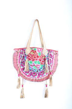 14 Best    Tribal Stuff - Hmong Bag    images  71b081b2c9d20