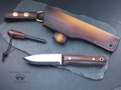 Bushcraft Knife/ Survival Knife/ Handmade Knife/ Camping
