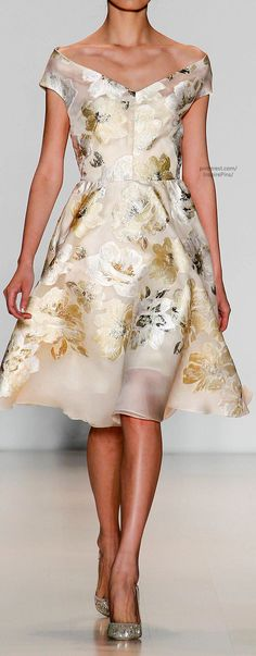 Fall 2014 Ready-to-Wear Lela Rose